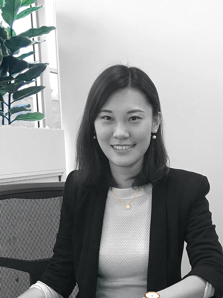 Miranda Zhu
